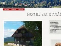 hotelnastrazi.cz