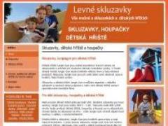 levne-skluzavky.cz