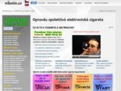 nikotin.cz