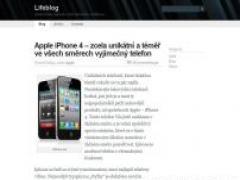 lifeblog.cz