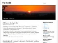 oldherald.com