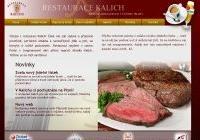 restaurace-kalich.cz