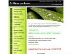 oriflame744.cz