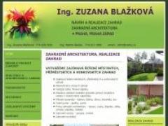 blazkova-zahrady.cz