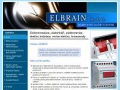 elbrain.cz