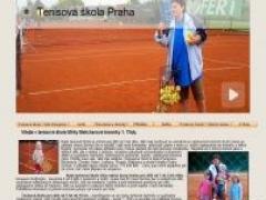 tenisovaskola.net