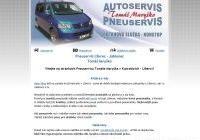 pneuservis-liberec.cz