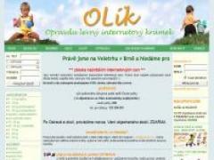 olik.cz