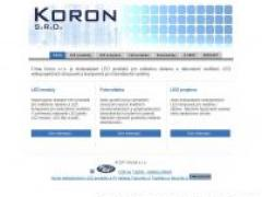 koron.cz