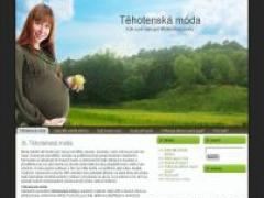 moda-tehotenska.com