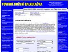 povinne-ruceni-kalkulacka.cz