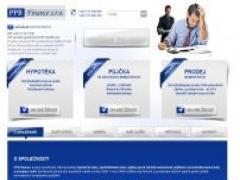 ppbfinance.cz