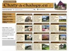 chaty-a-chalupy.eu