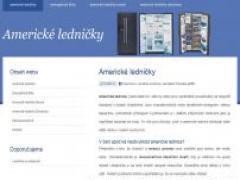 americke-lednicky.eu