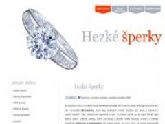 hezke-sperky.eu