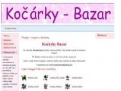 kocarky-bazar.eu