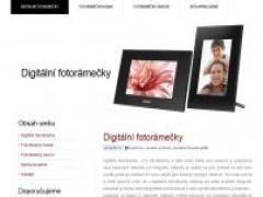 digitalni-fotoramecky.eu