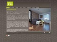 apartmany294.cz