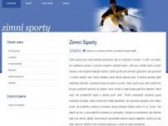 zimni-sporty.eu