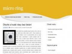 micro-ring.eu