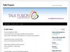 video-talk-fusion.cz