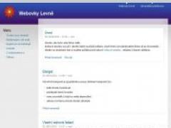 webovkylevne.eu