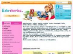 babyshoping.cz