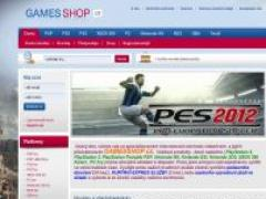 gamesshop.cz