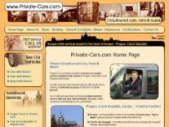 private-cars.com