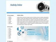hodinkyonline.net