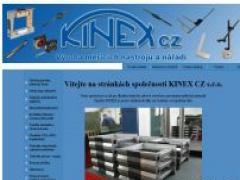 kinex.cz