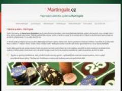 martingale.cz