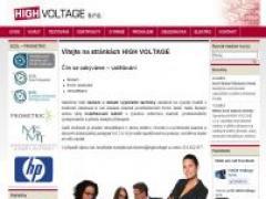 highvoltage.cz