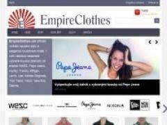 empireclothes.cz