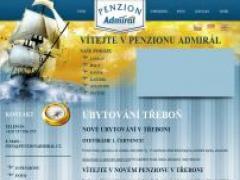 penzion-admiral.cz