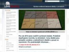 web.lovodlazdice.cz