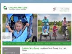 cyklokocarky.com