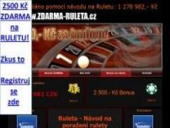 zdarma-ruleta.cz