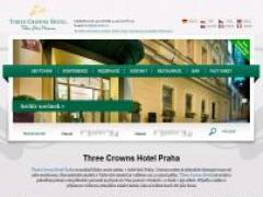 cz.three-crowns-hotel-prague.com