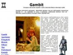 gambit.strmilov.cz