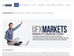 ufxmarkets.cz
