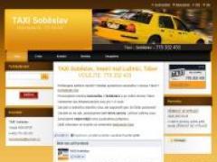 taxisobeslav.com