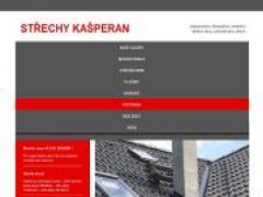 kasperan-strechy.cz