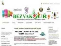 bezvakour.cz