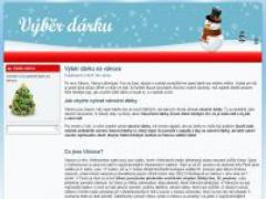 vyber-darku.cz