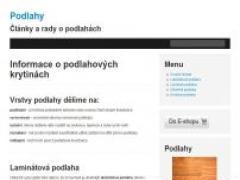 ipodlahy.eu