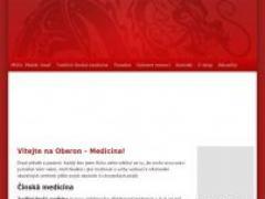 oberon-medicina.cz