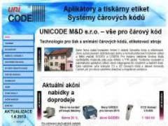 unicode.cz