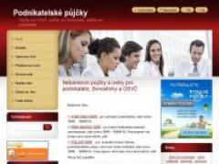 pujcky-podnikatelske.webnode.cz