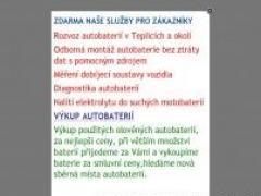autobaterieteplice.cz